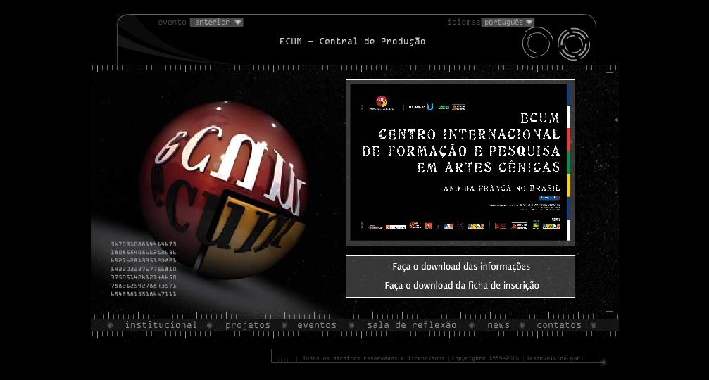 ECUM - Central de Produção_1253277257292