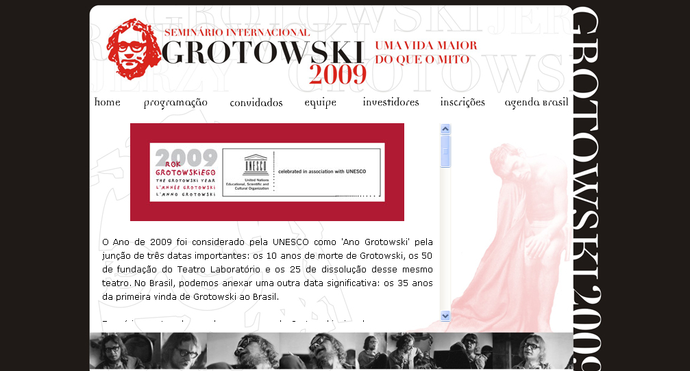 Grotowski 2009_1258640184010